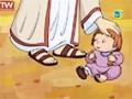 [16] سلام بچهها - قصه های آسمانی - Farsi