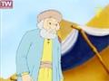 [18] یار دردمندان - قصه های آسمانی - Farsi