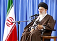 بیانات رهبر در دیدار فرماندهان نیروی انتظامی جمهوری اسلامی - Farsi