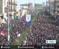 [28 April 2015] Yemenis denounce Saudi aggression against their country - English