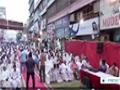 [04 May 2015] Pakistanis celebrate Imam Ali\'s birth anniversary - English