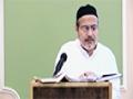 [10] - Tafseer Surah Baqra - Ayatullah Sayed Kamal Emani - Dr. Asad Naqvi - English