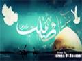 [Kalam] Br. Asif Raza Khan - Ya Um-UL-Masa\'eb - Urdu