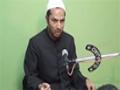 Imamat Nizam-e-Deen - 17th Safar 1436 A.H - Moulana Agha Munawar Ali - Urdu