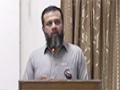 [Seminar : Shaheed Mutahari] Speech : Brother Naqi Hashmi - 01 May 2015 - Urdu