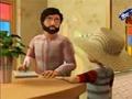 [05] انیمیشن - پله های سعادت - Farsi
