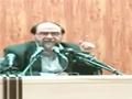 هر کس به صحابه توهین کند مرتد است - Farsi