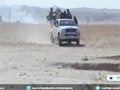 [22 May 2015] [Raw combat footage] Syrian army retakes several areas in Hasakah - English
