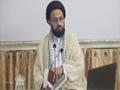[01] Shadi se Pehle understainding - H.I Sadiq Taqvi - Urdu