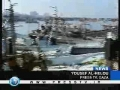 Israel prevents International aid vessel from reaching Gaza - 01Dec08 - English