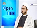 [Discussion Program] Open Talk – Mr. Sayyed Wahid Alewi Gender Discrimination 1 – English