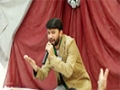 Jashan wiladat Imam Hussain (A. S.)  IEC Houston, TX - 23 May 2015 - Urdu