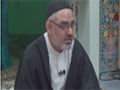 [Wiladat Imam Hussain (A.S)] Q&A Session - Maulana Ali Murtaza Zaidi - Urdu