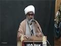 [02] دشمن کی شناخت ضروری ہے۔ - H.I Raja Nasir - Urdu