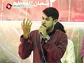 [جشنِ ولادت امام حسینؑ] Manqabat : Br. Izhaar - IRC, Karachi - Urdu