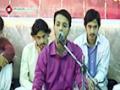 [جشنِ ولادت امام حسینؑ] Manqabat : Br. Jaffar - IRC, Karachi - Urdu