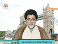 [Discussion Program] Open Talk – Mr. Sayyed Wahid Alewi - Part 04 – English