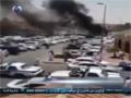 تفاصيل التفجير الارهابي بمسجد الامام الحسين (ع) بالدمام - Arabic