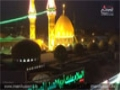 Karbala Streets on Eve of 15th of Sha\'aban - The Blissful Birth of Imam Al-Mahdi - All Languages