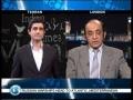 Mumbai Incident - Press TV Analysis - Guests Include Zaid Hamid - 5th Dec 2008 - English