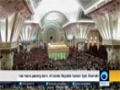 [04 June 2015] Iran marks passing anniv. of Islamic Republic founder Ayat. Khomeini - English