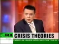 Russian analyst - US will collapse with secession civil war in 2009 - English