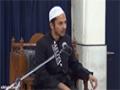 [01] Falsafa-e-Ijtehaad-o-Taqleed - 10 Safar 1436 - Moulana Agha Munawar Ali - Urdu