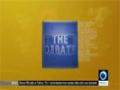 [04 June 2015] The Debate - Warning Against Muslim Division - English