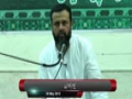 [Youm e Jawan] Speech : Br Naqi Hashmi - 30 May 2015 - Urdu