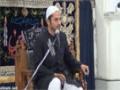 [03] Falsafa-e-Ijtehaad-o-Taqleed - 12 Safar 1436 - Moulana Agha Munawar Ali - Urdu