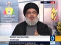 Syed Hasan Nasrallah : Hezbollah Will Displace Millions of Israelis in Next War on Lebanon - 05 June 2015 - English