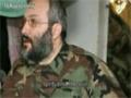 A Rare Audio Recording of Hezbollah\'s Former Top Commander - Arabic Sub English