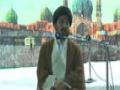 [شبِ نیمۃ شعبان] Speech : Maulana Naseem - 15 Shaban 1436 - Neti Jeti Pull, Karachi - Urdu