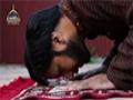 Nemat-e-Rehman Mah-e-Ramzan - Syed Kashif Raza - Urdu