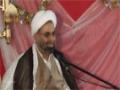 Jashan-e-Wiladat Imam Hussain as & Hazrat Ghazi Abbas as 2015 - Maulana Ghulam Hurr Shabbiri - Urdu