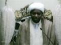 Sheikh Ayub Rashid | Night of 1st Ramadhan 1436 | HIC ORLANDO | English