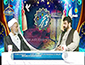 [02] Noor e Sahar - Maulana Musharraf Hussaini - Ramazan 2015/1436 - Urdu