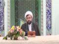 [05] Family in Quran - Moulana Ali Akbar Badiei - 5 Ramadan 1436 - English