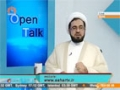 [Discussion Program] Open Talk – Mr. Sayyed Wahid Alewi Family in Islam - part 03 – English