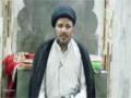 [02] Ramzan 1436/2015 - Tarbeyat e Aulaad - Maulana Hasanain Jaffar - Urdu