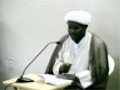 [04] Sheikh Ayub Rashid | Tafseer of Surah Qadr | Night of 4th Ramadhan 1436 | HIC ORLANDO - English