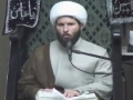[06] Ahlulbayt (as), the Path of Salvation - 05 Ramzan 1436 - Sheikh Hamza Sodagar - English