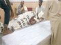 کراچی میں لاشوں کا انبار کوئ پرسانے حال نہیں -Urdu