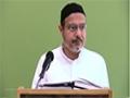 [25] - Tafseer Surah Baqra - Story of Taloot - Ayatullah Sayed Kamal Emani - Dr. Asad Naqvi - Urdu