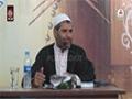 [03] Ehmiat e Ramazan - H.I. Molana Sajjad Mehdavi - 01 Ramzan 1436 - Urdu