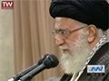 Iran Red Line For Nuclear Agreement: Khamenei - English