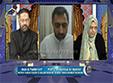 [04] Ramzan Mah e Tarbiyyat with Aslam Hashim & Farah Kazmi - Ramazan 1436/2015 - Urdu