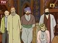 [06] قصه های غزاله - کبوترهای گمشده - Farsi