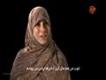 کلیپ احساس خاص - حس حجاب برای یک دختر محجبه اروپایی - Farsi