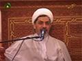 تفسیر سورہ فرقان - سخنرانی حجت الاسلام رفیعی - Farsi
